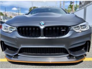 BMW M4 GTS | 2016 ¡A tu ALCANCE!  puerto rico
