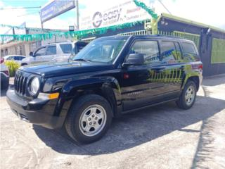 Jeep Patriot 2014 Super Ganga, Jeep Puerto Rico