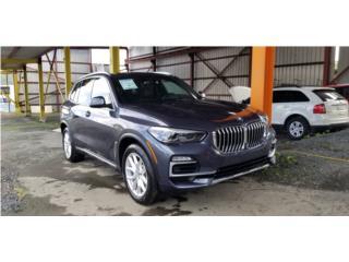 TOTALMENTE EQUIPADA PAGOS DESDE $625.00, BMW Puerto Rico