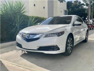 2016 ACURA TLX | EXTRA CLEAN!, Acura Puerto Rico