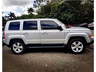 Patriot 2012 7,995, Jeep Puerto Rico