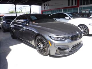 BMW M4 FULL POWER! CAPOTA EN CARBON!, BMW Puerto Rico