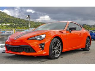 2017 Toyota 86 Special Edition Like New, Toyota Puerto Rico