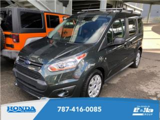 FORD TRANSIT 2017!!!, Ford Puerto Rico
