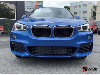 BMW X1 M-Package PRE-ONWED, BMW Puerto Rico