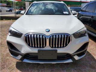 Piel/Cam/Gps/Bluetooth/SunRoof, BMW Puerto Rico