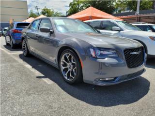 300 S Bello!, Chrysler Puerto Rico