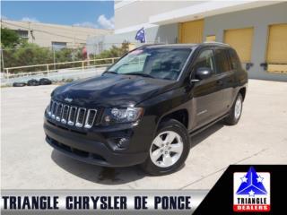 2016 Jeep Compass Sport, T6616021, Jeep Puerto Rico