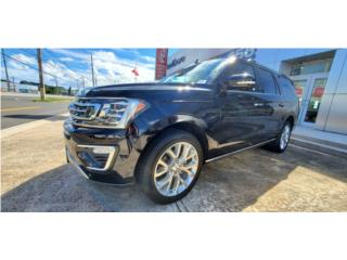 Ford - Expedition Puerto Rico