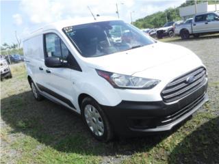 TRANSIT CONNECT NUEVA!, Ford Puerto Rico