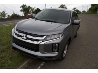 Mitsubishi - Outlander Puerto Rico