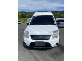 FORD TRANSIT 2013 , Ford Puerto Rico