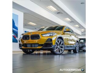 X2 xDrive28i 2021, BMW Puerto Rico