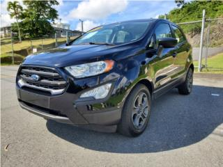 FORD ECOSPORT 2018 18,995, Ford Puerto Rico