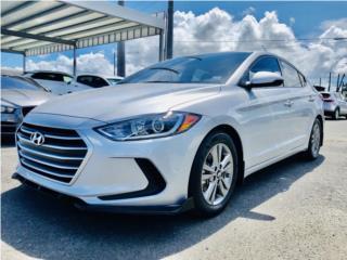 HYUNDAI ELANTRA SE 2018 LIKE NEW!, Hyundai Puerto Rico