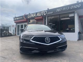 Acura TLX Technology Package 2020, Acura Puerto Rico