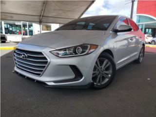 Mega Ganga Hyundai Elantra 2018, Hyundai Puerto Rico