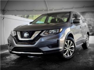 Nissan Rogue 2020 Charcoal Grey, Bella!, Nissan Puerto Rico