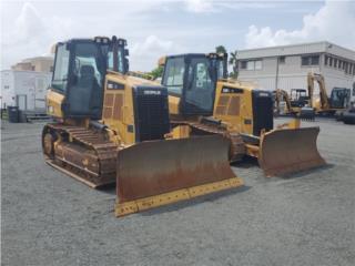 2013 Cat D3K2 XL, Equipo Construccion Puerto Rico
