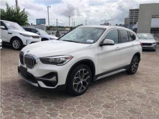 X1 30IS PREMIUM XDRIVE -2020/LLAMAR INFO OFER, BMW Puerto Rico