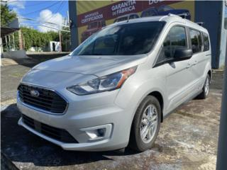 FORD TRANSIT 2019, Ford Puerto Rico