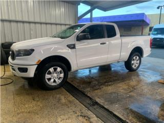 Ford Ranger XLT Cab 1/2 , Ford Puerto Rico