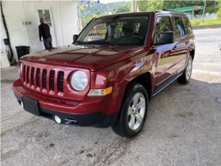 Patriot 2012 Aut , Jeep Puerto Rico