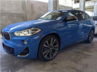 351 M Package con solo 2k millas, BMW Puerto Rico