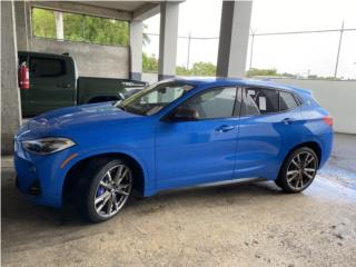 BMW X2 M35I, BMW Puerto Rico
