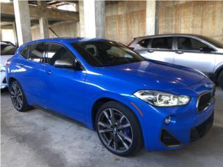 BMW X2 M35i 2020 con 2k Millas, BMW Puerto Rico
