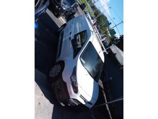 Ford transit  cerrada 2018 26k imp, Ford Puerto Rico