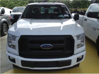 FORD 150 XL 2019, Ford Puerto Rico