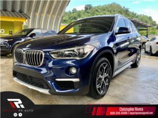 BMW X1 AWD XDrivE28i 2016/EXTRA CLEAN/IMPORT., BMW Puerto Rico