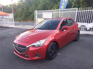 Mazda, Mazda Puerto Rico