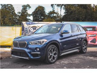 BMW X1 xDrive28i 2016 / 30K MILLAS!!, BMW Puerto Rico