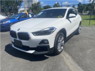 Bmw x2-Panoramica-GPS-AppleCarPlay, BMW Puerto Rico