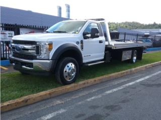 FORD F-550 FLATBED 2019 DIESEL, Ford Puerto Rico