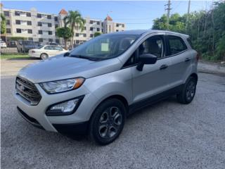 FORD ECOSPORT  SÚPER EXTRA CLEAN , Ford Puerto Rico