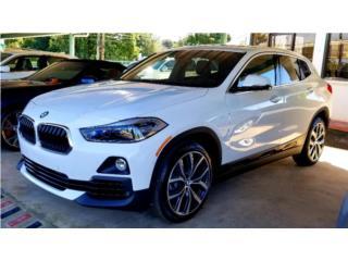 2019 BMW X2, BMW Puerto Rico