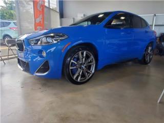 Bmw x2 m35i 2020, BMW Puerto Rico