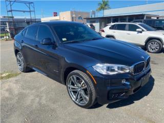 2019 BMW X6 XDRIVE TWIN TURBO, BMW Puerto Rico