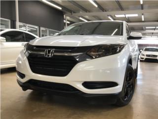 HONDA HRV 2016, Honda Puerto Rico