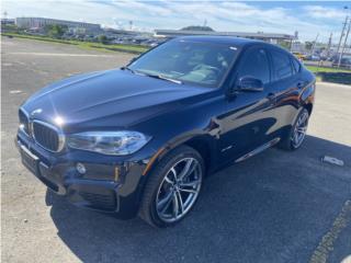 BMW X6 2019, BMW Puerto Rico