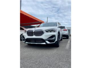 BMW X1 2020 PRE-OWNED, BMW Puerto Rico