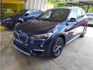 BMW X1 2016  26995, BMW Puerto Rico