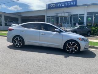 ELANTRA 2018 GLS (EXTRA CLEAN), Hyundai Puerto Rico