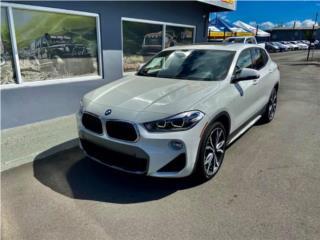 BMW X2 SDRIVE 2018 , BMW Puerto Rico