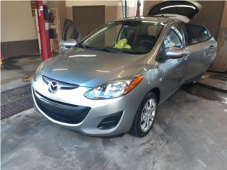 MAZDA 2 SPORT 2012, Mazda Puerto Rico