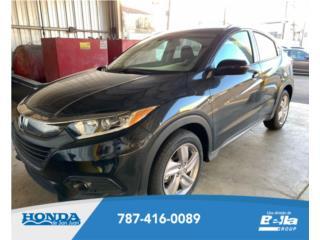 Honda - HRV Puerto Rico