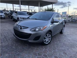 MAZDA 2 SPORT #3793, Mazda Puerto Rico